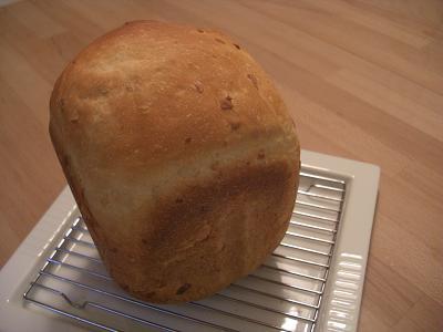 アーモンド食パン