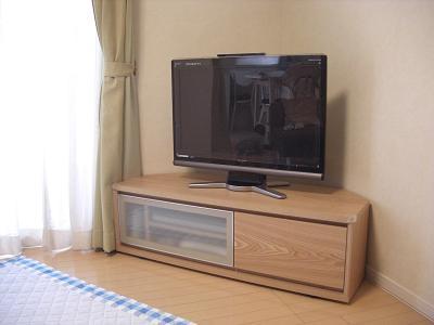 Newテレビ台