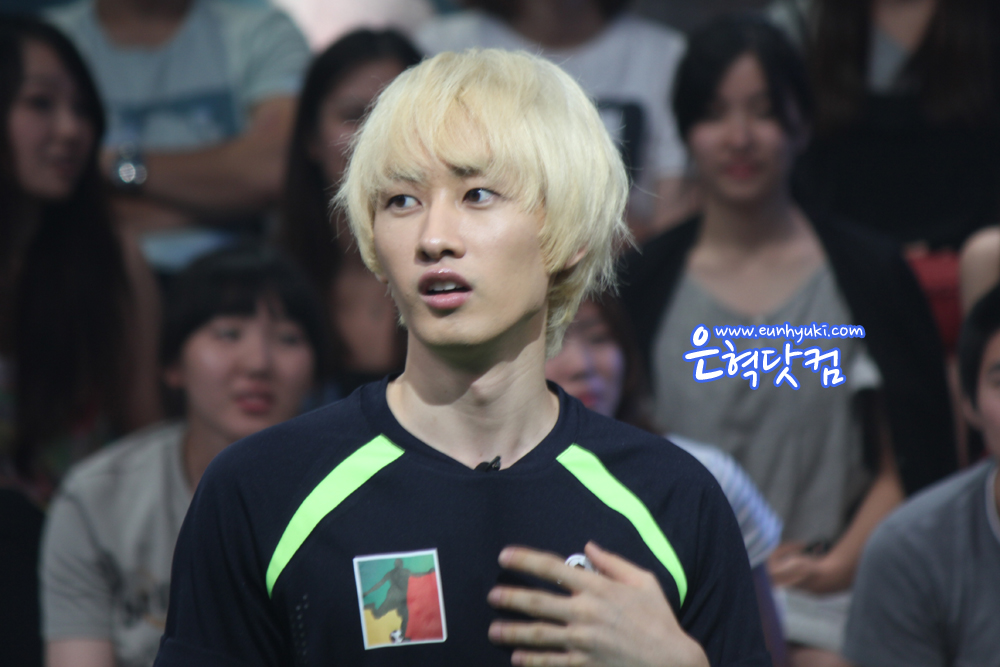 110807 KBS Heart is Beating