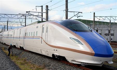 E7新幹線