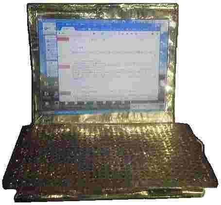 MyノートPCサンプル1