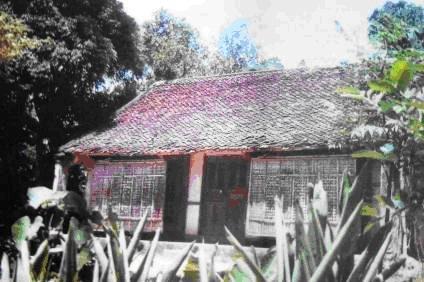 04  祖父の家
