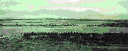 01  キムリン村の風景
