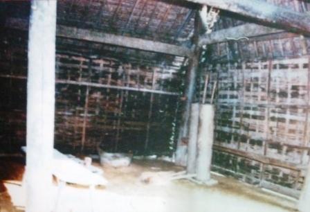12  鍛冶屋さんの家