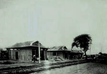 13  1931年チョロン