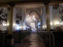 タリン大聖堂1