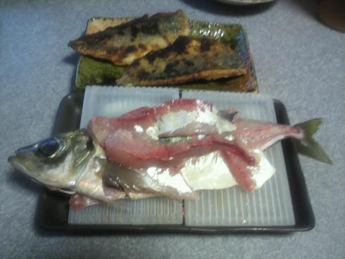 鯵料理15