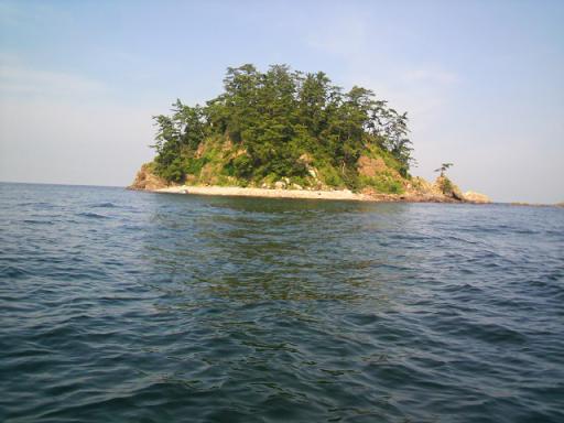小股島80