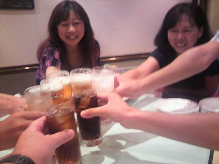 乾杯龍鳳70