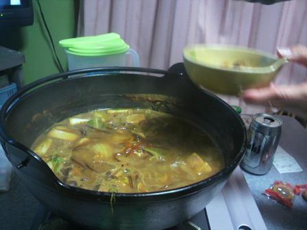 牡蠣土手鍋70