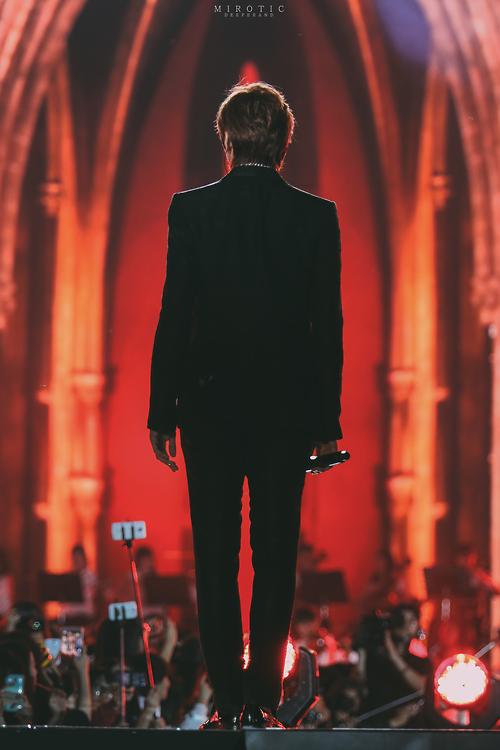 VIXX レオ Mirotic (Orchestra ver.) 韓流ミュージックフェスティバル2014
