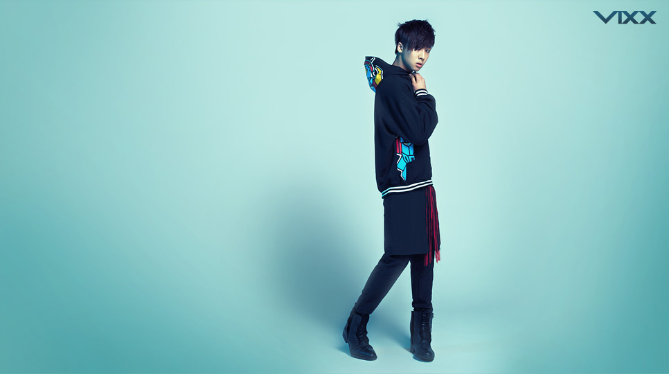VIXX SUPER HERO Official Photos 5