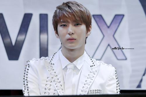 VIXX レオ 誕生日 141110 1