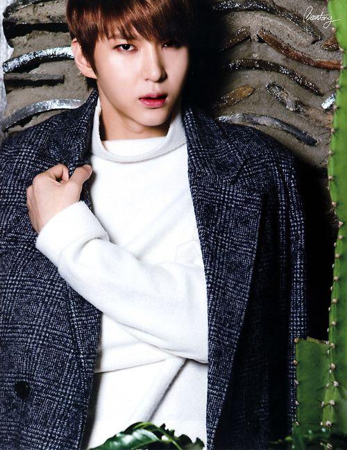 VIXX表紙10+asia star 12月号 6