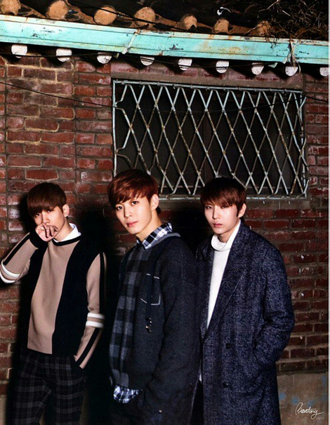 VIXX表紙10+asia star 12月号 19