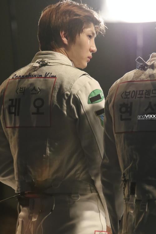 VIXX レオ ドリームチーム3