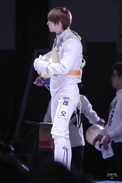 VIXX レオ ドリームチーム6