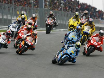 MotoGP オフィシャルサイトよりお借りしました。