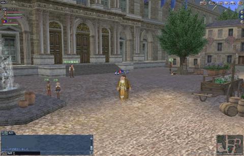 ルーブル宮殿