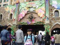 2010春休みディズニーSEA