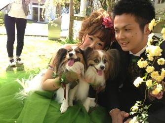 4-29結婚式