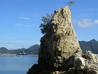 珪長石・松ヶ鼻」CIMG7508