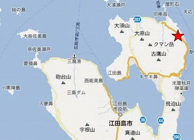 江田島地図2分割北(切串南部)