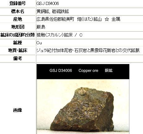 畑鉱石(新)