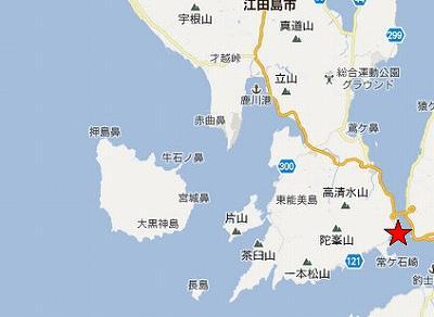 江田島地図2分割南(早瀬)