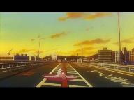 江ノ島の橋アニメ2
