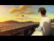江ノ島の橋アニメ