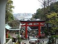 江ノ島神社(小)