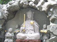 江ノ島神社弁財天
