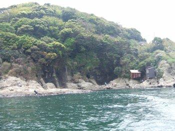 江ノ島遊覧船