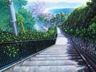 階段2アニメ