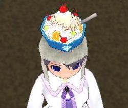 マビかき氷