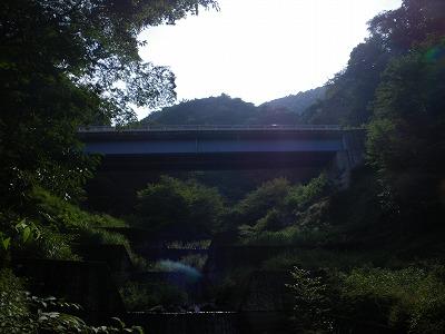 立派な橋だ