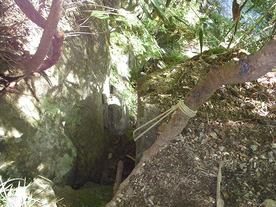 大滝の巻き2