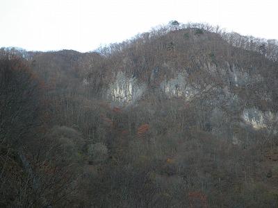 カイト山は左奥