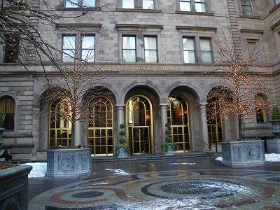 NY Palace