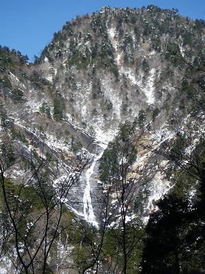 東ノナメ沢