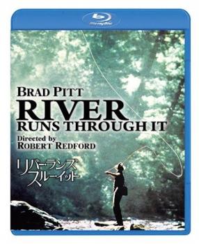 BRAD PITT RIVER RUNS THROUGHT IT