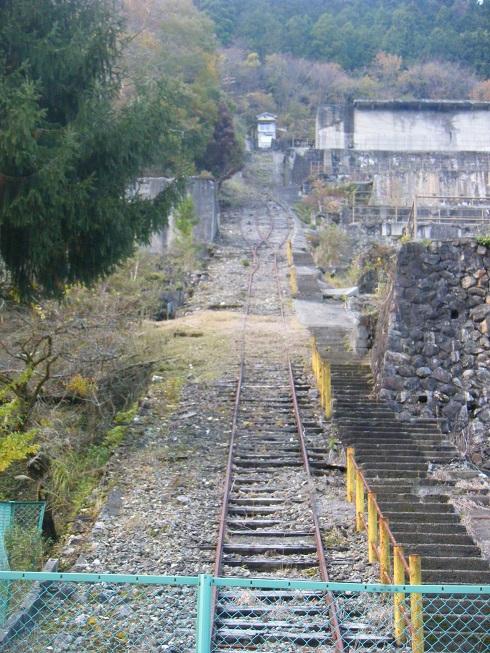 鉱山トロッコ