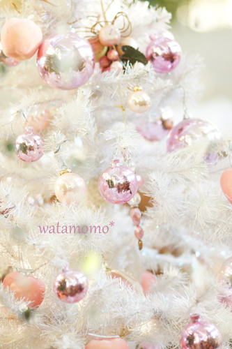 ピンクツリー