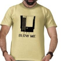 BlowMeTshirt