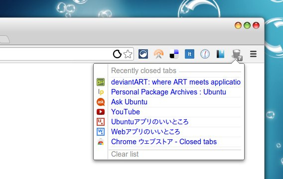 how to close one tab in google chrome