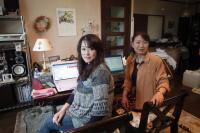 本郷佳江さんと笹崎久美子