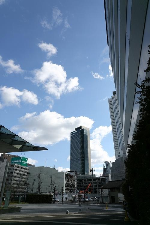 名古屋駅前再開発05