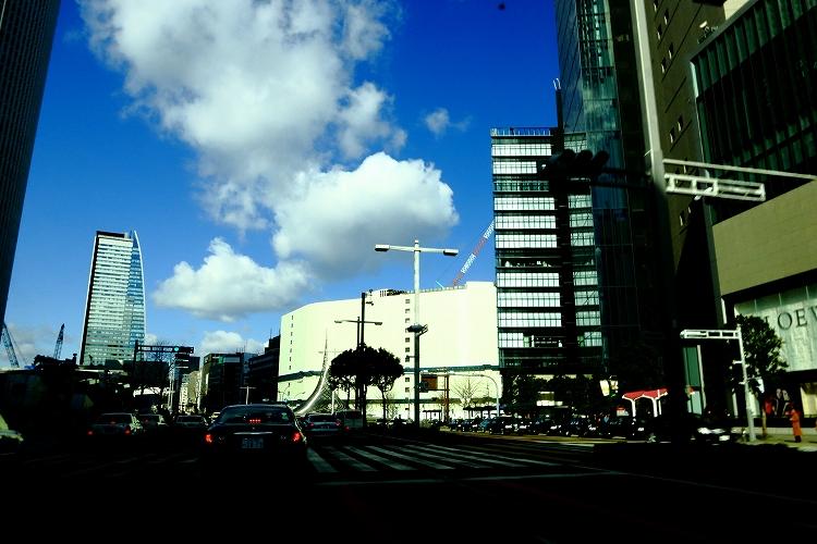 名古屋駅前再開発03