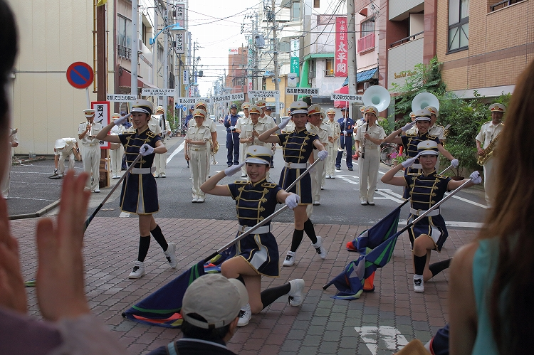 円頓寺七夕まつり81